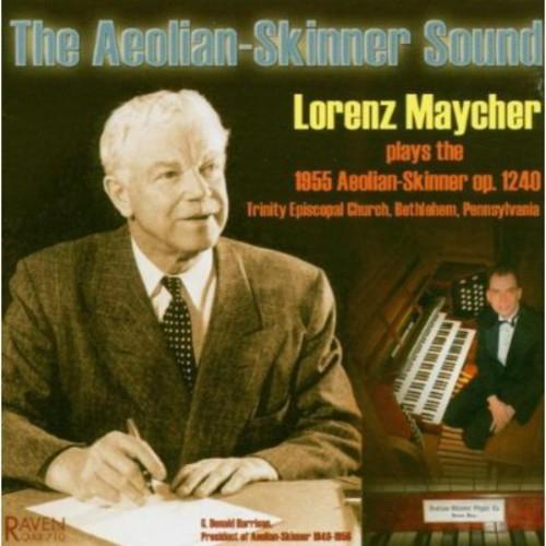 Aeolian-Skinner Sound