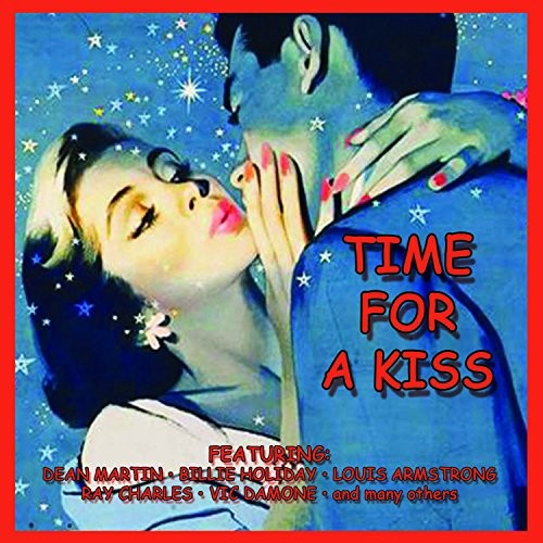 Time For A Kiss (Various Artists)