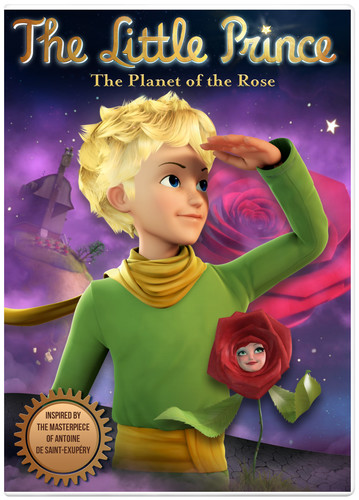 The Little Prince: The Planet Of The Rose