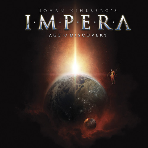 IMPERA - Age Of Discovery
