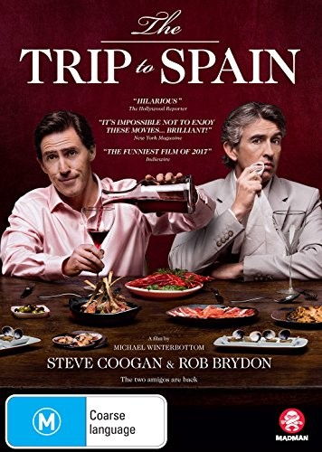 Trip To Spain [Import]