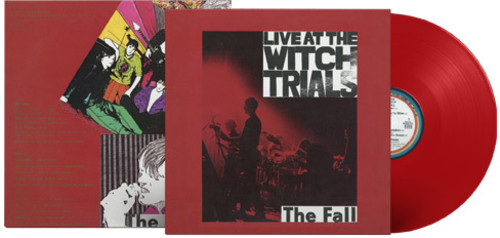 Live At The Witch Trials [Import]