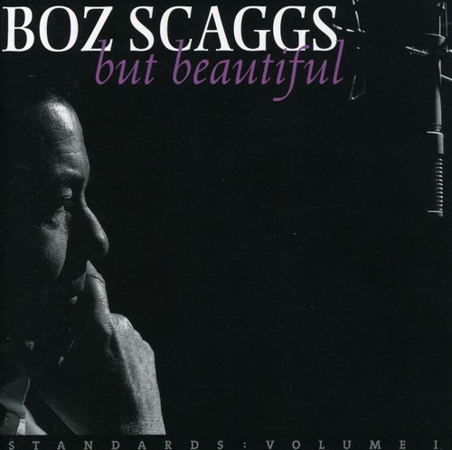 Boz Scaggs-But Beautiful