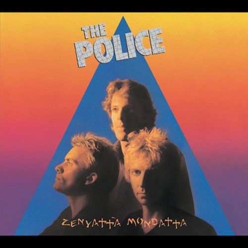 The Police-Zenyatta Mondatta