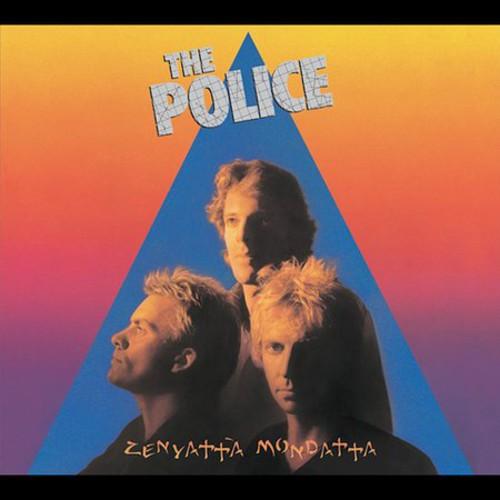 Zenyatta Mondatta , The Police