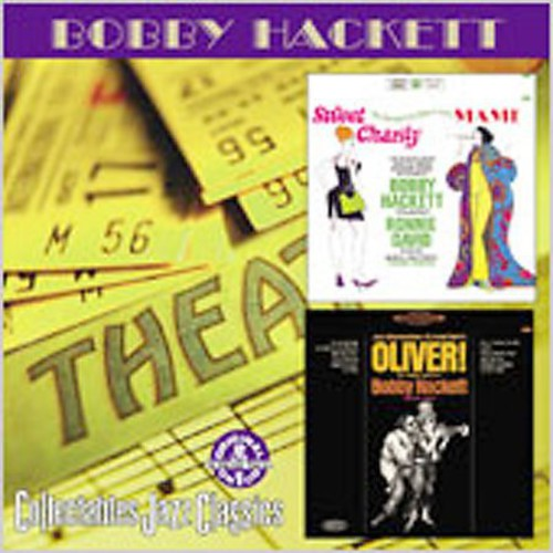 The Swingin'est Gals In Town /  Jazz Impressions Of Oliver