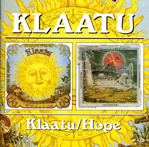 Klaatu /  Hope [Import]