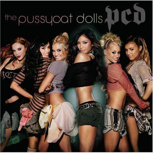 The Pussycat Dolls-PCD