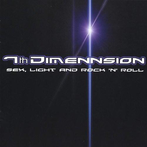 Sex Light & Rock N Roll