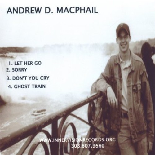 Andrew D MacPhail