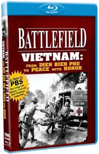Battlefield Vietnam: From Dien Bien Phu to Peace With Honor