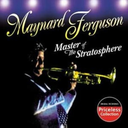 Master of the Stratosphere