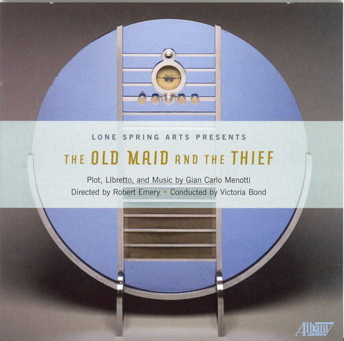 Old Maid & the Thief
