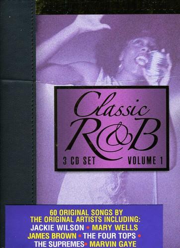 Classic R&B 1 /  Various