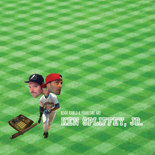 Ken Spliffey JR. EP