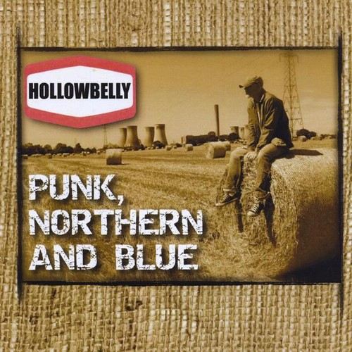 Punk Northern and Blue