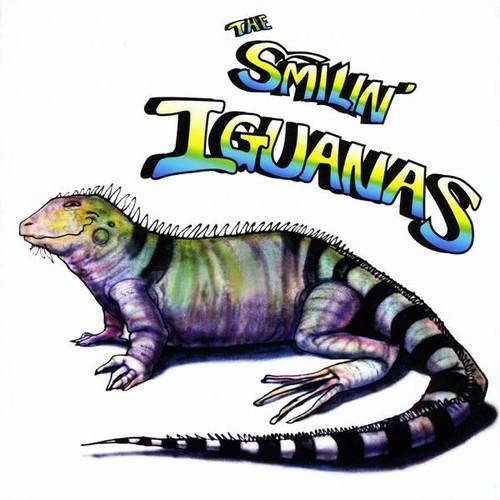 Smilin' Iguanas