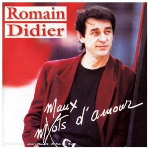 Maux D'amour [Import]