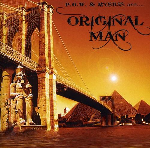 Pow & Apostles Are Original Man