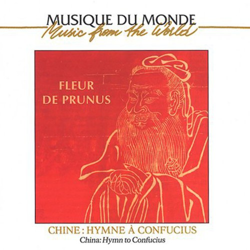 Hymn To Confucius