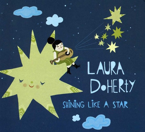 Shining Like a Star