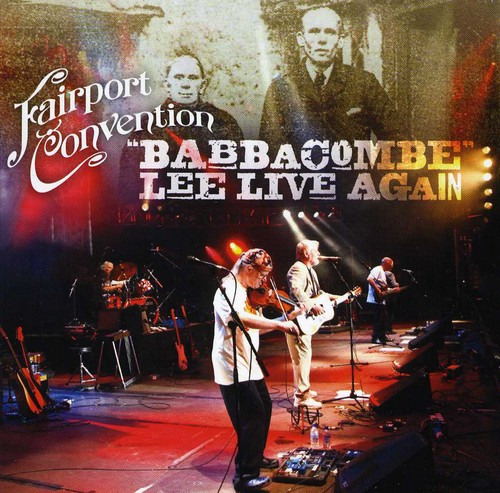 Babbacombe Lee Live Again [Import]