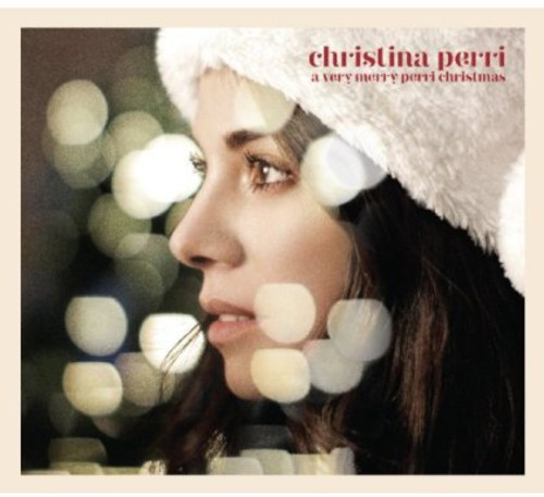 A Very Merry Perri Christmas