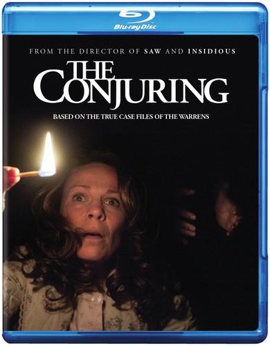 Conjuring [UltraViolet] [Blu-ray/DVD]