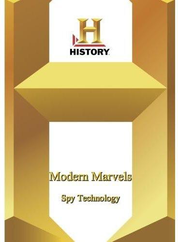 Modern Marvels: Spy Technology