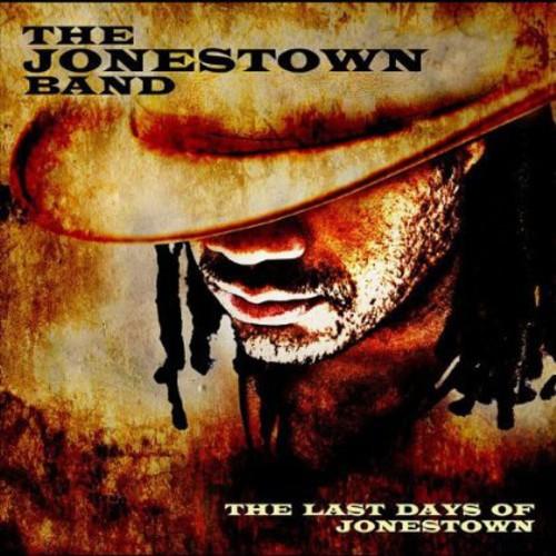 Last Days of Jonestown