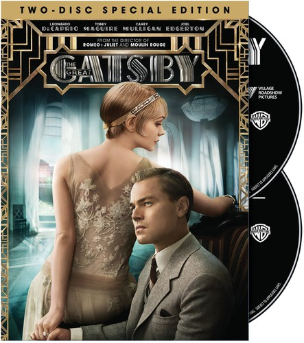 Great Gatsby [Special Edition] [2 Discs] [UltraViolet]