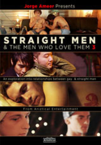 Straight Men and the Men Who Love Them 3