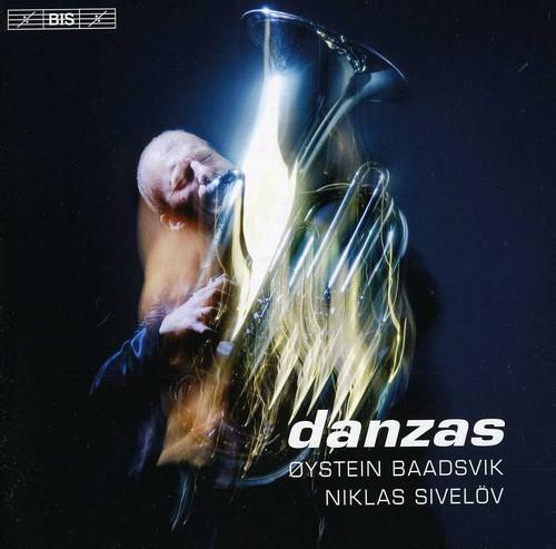 Danzas for Tuba & Piano