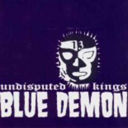 Undisputed Kings [Import]