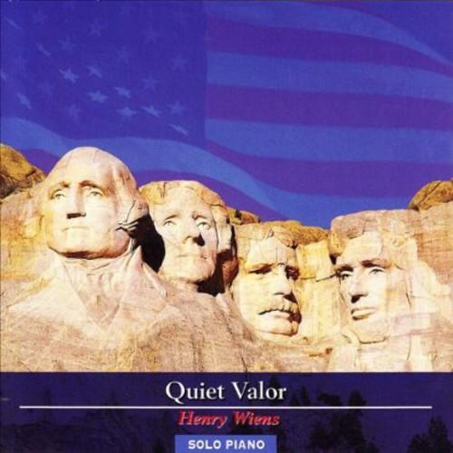 Quiet Valor
