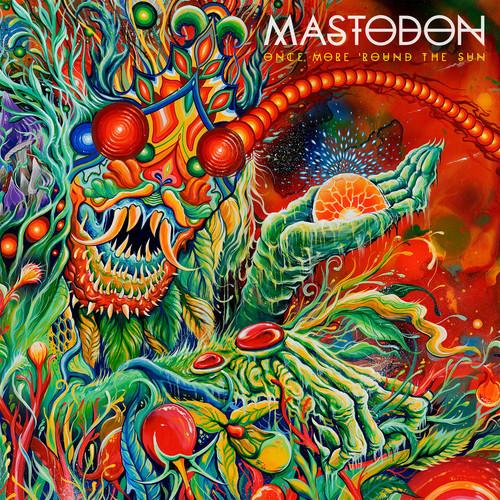 Mastodon-Once More Round the Sun