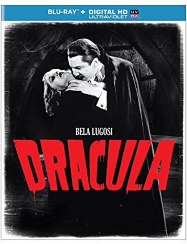 Dracula [UltraViolet] [Blu-ray]