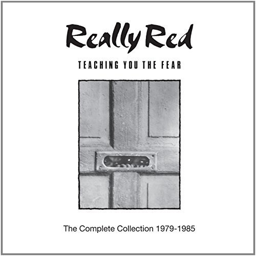 Teaching You the Fear: Complete Collection 1978-85