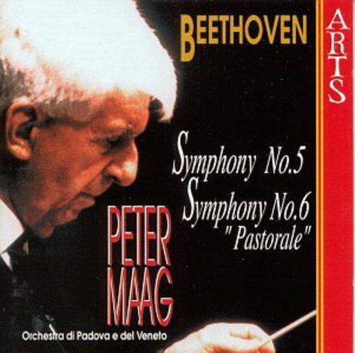 Symphony 5 & 6