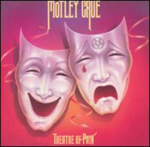 Theatre of Pain [Import]