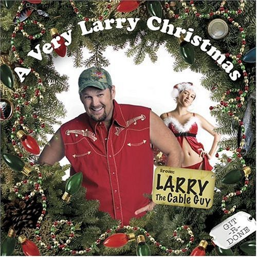 A Very Larry Xmas