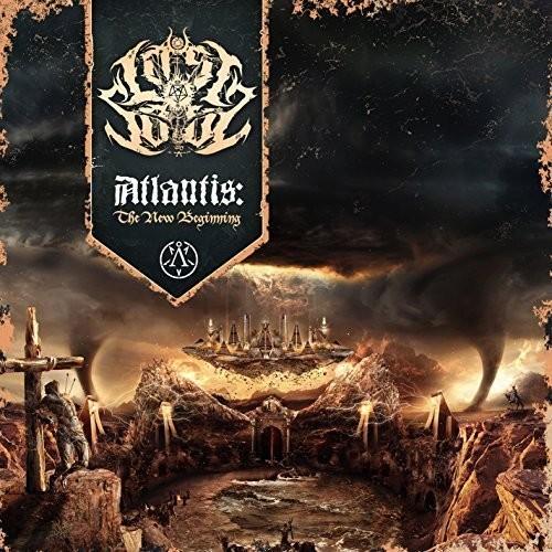 Atlantis: New Beginning