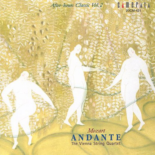 Andante: After Hours Classics 2