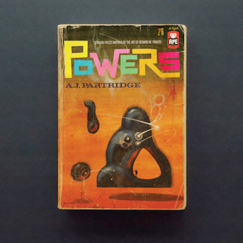 Powers [Import]