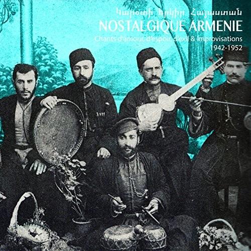 Nostalgique Armenie