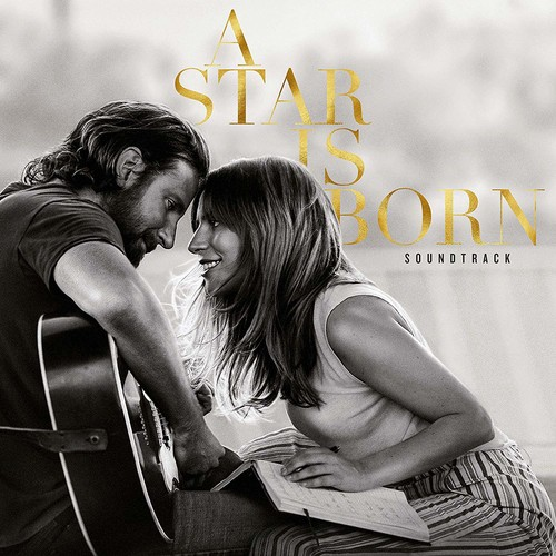 Lady Gaga-A Star Is Born (Original Soundtrack)