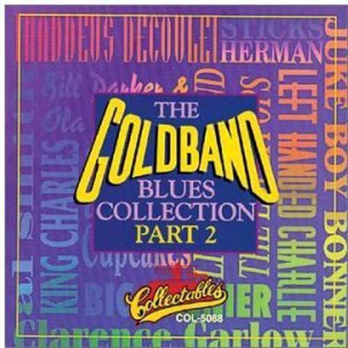 Goldband Blues Collection, Vol.2