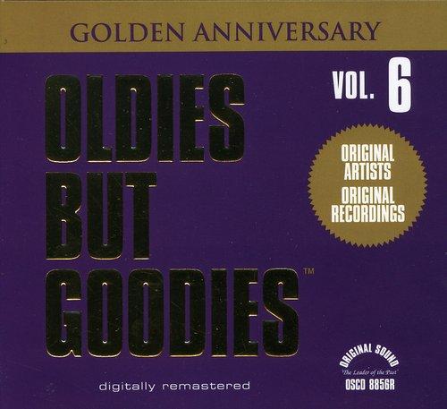 Oldies But Goodies 6 / Various