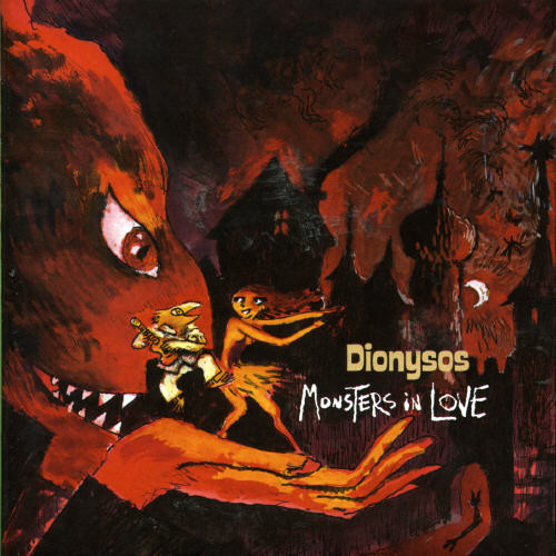 Monsters in Love [Import]