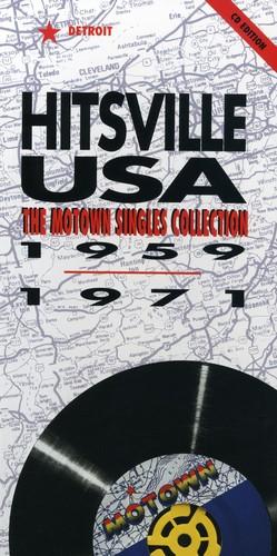 Hitsville USA 1 /  Various
